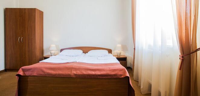 Гостиницы Ужгорода